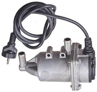 Предпусковой подогреватель двигателя Северс М1., 1 кВт для легковых авто с объемом двигателя до 1,5л