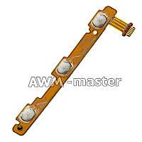 Шлейф Asus ME170 MeMO Pad 7 ,K012,FE170CG, на кнопку включения