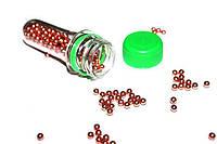 Шарики для пневматики 4,5мм омеднённые 250шт, фото 1