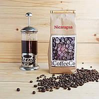 Кофе в зернах арабика Никарагуа SHB