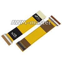 Шлейф Samsung E250,E256 межплатный,с компонентами. H/C