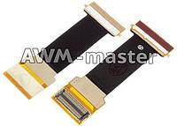 Шлейф Samsung U700,U700E межплатный,с компонентами. LT