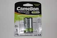 Аккумулятор Camelion R6 AA 600 mAh Ni-Cd 2 bl