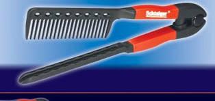 Расческа для волос  Schtaiger 9001-SHG