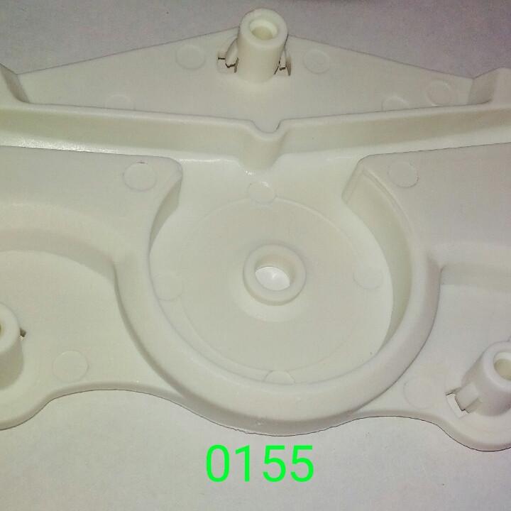 Скріпка склопідіймача двері передня ліва Seat S0155