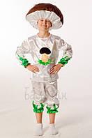 Гриб Боровик карнавальный костюм для мальчика