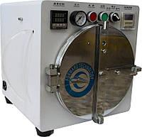 Автоклав для удаления пузырей big (камера высокого давления )