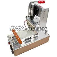 Машинка для снятия OCA клея (пленки) или поляризационной пленки на дисплей, ручной