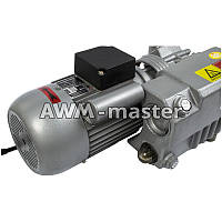 Роторный вакуумный насос XD-0020 для OCA Vacuum Laminator ( пресс )