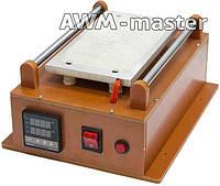 Сепаратор вакуумный 868L Machine Professional для разделенеия дисплейных комплектов без вакуумного компрессора