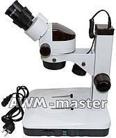 Микроскоп бинокулярный Ya Xun AK-20