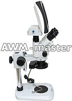 Микроскоп бинокулярный с жк экраном Ya Xun AK-17