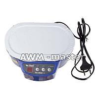 Ультразвуковая  ванна Yaxun YX-3060 два режима работы,металлическая крышка