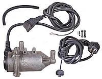Подогреватель двигателя Северс-М1 с бамперной розеткой 1.5 кВт
