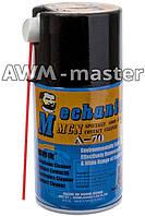 Спрей для чистки контактов Mexanic A70 clear