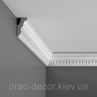 Карнизы из полиуретана ORAC DECOR (Орак Декор)  C212