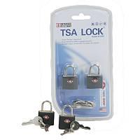 Замок TSA Enrico Benetti Travel Acc Eb55013 001
