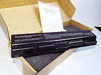 Батарея аккумулятор для ноутбука Toshiba Satellite L550D