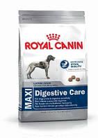Royal Canin Maxi Digestive Care 15 кг, корм для собак крупных пород с чувствительным пищеварением