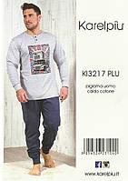 Пижама мужская Karelpiu 3217