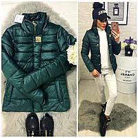 Куртка женская зима 211/2 пиния