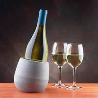 Каменный кулер для вина Kuohu