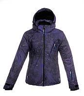 Женская горнолыжная(лыжная) куртка Just Play космос