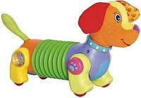 Интерактивная игрушка - Щенок Фред