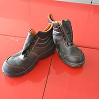 Обувь рабочая секонд-хенд Код: Boty Pr.