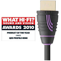 QED QE2704 кабель HDMI 5м