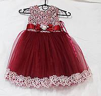 Детское платье, бант, купить детское платье со склада /06/ NP- 0006