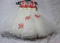 Детское платье, корсет, купить детское платье со склада /02/ NP- 0010