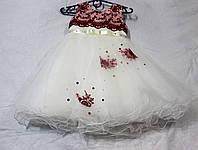 Детское платье, корсет, купить детское платье со склада /03/ NP- 0011