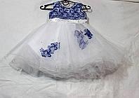 Детское платье, корсет, купить детское платье со склада /06/ NP- 0014