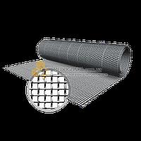 Сетка для вентиляции, нержавеющая, 2.5х2.5 мм, 1х1 м