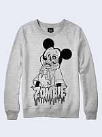 Свитшот Zombie Mickey Mouse