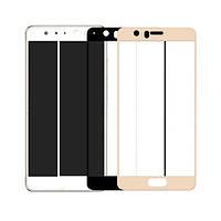 Защитное стекло 3D на весь экран для Huawei P10 Lite  - HPG 3D Tempered Glass, разные цвета