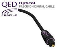 QED QE2714 кабель оптический 2м, фото 1