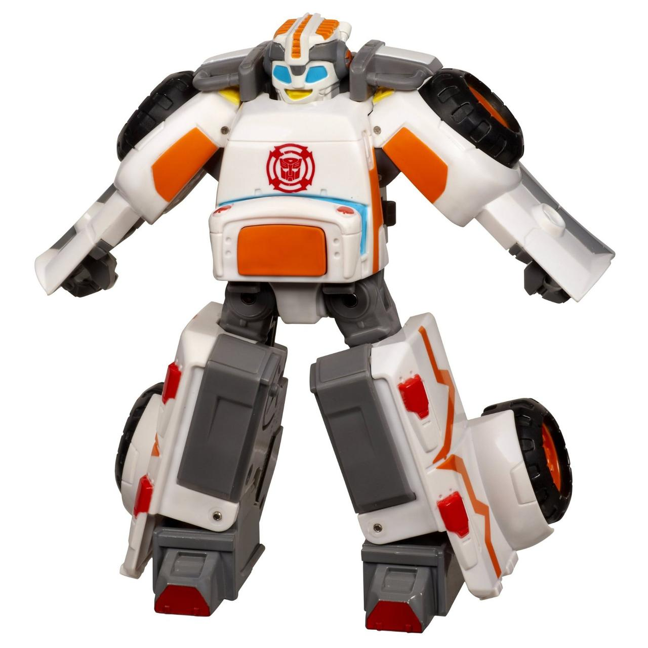 Трансформер Боты Спасатели Медикс Transformers Rescue Bots Playskool Heroes Medix The Doc-Bot Figure