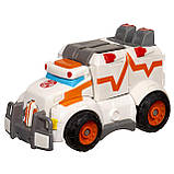 Трансформер Боты Спасатели Медикс Transformers Rescue Bots Playskool Heroes Medix The Doc-Bot Figure, фото 2