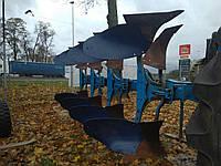 Плуг оборотний 4+ корпусный Lemken Vari Opal 120, фото 1