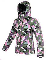 Женская горнолыжная(лыжная) Adl куртка DLsAM