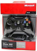 Дойстик, Геймпад проводной для платформы Microsoft Xbox 360/Windows