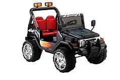 Дитячий електромобіль джип Passable