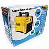 Сварочный инвертор Bagliore MMA 255, 40-250 А, 2.5-5 мм, инверторная сварка, сварочный аппарат IGBT, фото 7