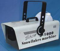 Генератор снега Disco Effect D-035, 1300W