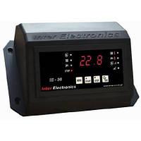 Командный контроллер IE-30Z PID с функцией управления насоса ЦО и ГВС