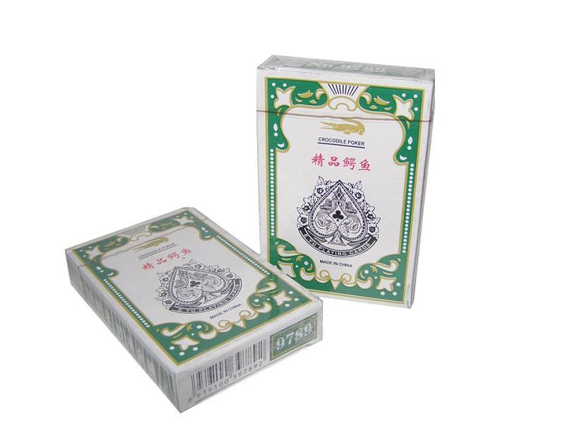 Покерные Крапленые Карты