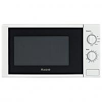 Микроволновая печь Magio MG-255 - 700Вт, белая