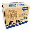 Сварочный инверторный аппарат 20-320 А, 1.6-5 мм, сварочный инвертор Искра-Профи Cobalt MMA 320 DC сварка, фото 7